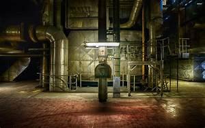 Factory Inside Widescreen Wallpaper 53913 2880x1800 px ...