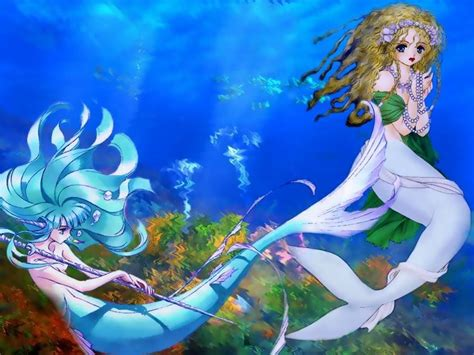 Beautiful Mermaids Animated Wallpaper - free hd wallpapers beautiful mermaids wallpapers