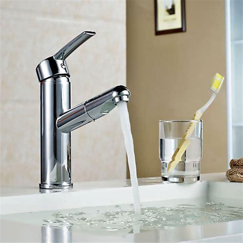 rubinetto lavabo bagno lavabo miscelatore monocomando rubinetto allungabile