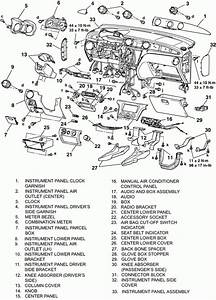 Mitsubishi Endeavor Stereo Wiring Diagram