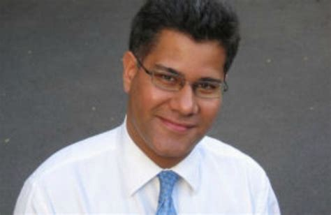 Alok Sharma Appointed as David Cameron's Infrastructure ...