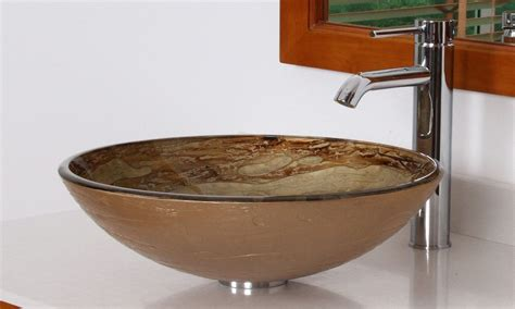 How To Install Vessel Sinks-overstock.com Tips & Ideas