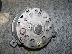 Motorcraft Ford Truck Car Or Alternator E25fba Tested