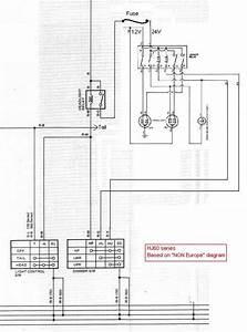Hj60 Headlight Diagram Request