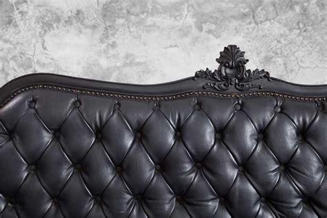 comment entretenir un canapé en cuir noir comment entretenir un canapé en cuir nos méthodes saines