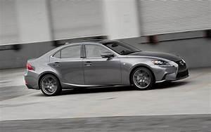 Lexus Is F : 2014 lexus is 250 f sport first test motor trend ~ Medecine-chirurgie-esthetiques.com Avis de Voitures