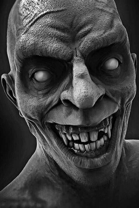 Pin by Bill Weidman on Demons in 2019 | Horror artwork, Creepy art, Horror art