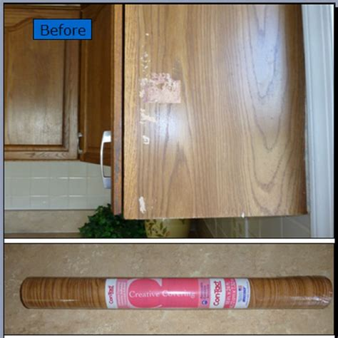 kitchen cabinet repair oak cabinet fix with tiny budget home maintenance 2729