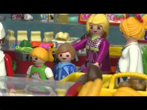 Playmobil Film Deutsch Der Umzug Ins Neue Haus ♡ Playmobil