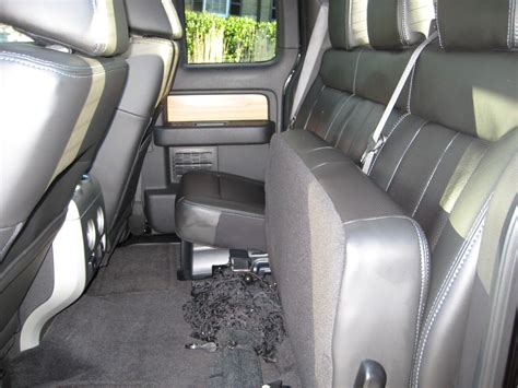 2005 Ford F150 Oem Seat Covers Velcromag