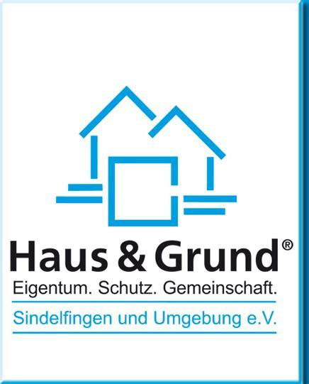 Haus Und Grund Sindelfingen