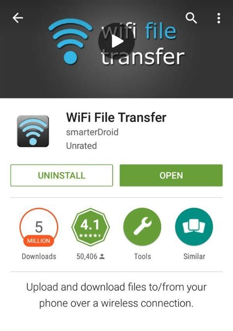 android file transfer pc transfer files between android and pc with wifi file transfer