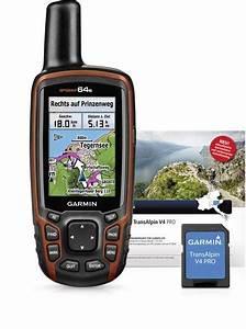 Garmin Fahrrad Navigation : garmin gpsmap 64s topo deutschland v8 pro outdoor navi ~ Jslefanu.com Haus und Dekorationen