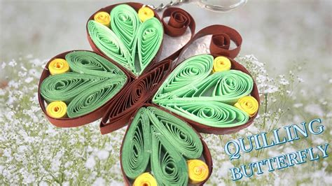 how to make quilling butterfly quilling butterfly