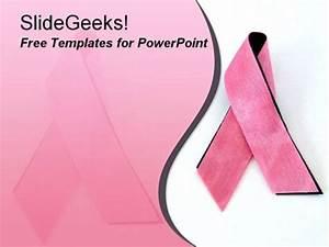 breast cancer ppt template - breastcancer 1009 breast cancer awareness