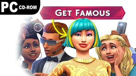 How To Download The Sims 4 For Free On Pc! (get Famous