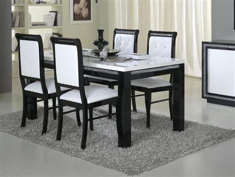 table et 6 chaises pas cher table a manger et chaises pas cher