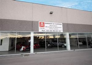Garage Auto Amiens : garage citroen amiens saleux concessionnaire citroen amiens salouel 80 ~ Gottalentnigeria.com Avis de Voitures