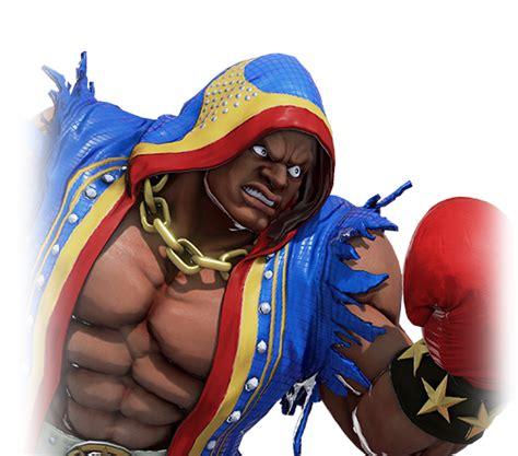 Balrog Street Fighter Wiki Fandom Powered By Wikia