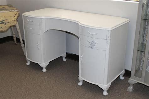 white shabby chic desk white shabby chic desk vanities and desks pinterest