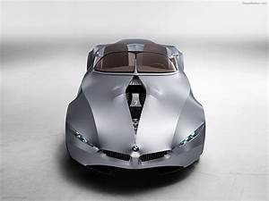 BMW GINA Concept Car 2009 Exotic Car Wallpaper #09 of 51 ...