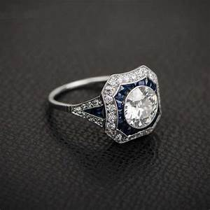 estate diamond rings new york wedding promise diamond With estate wedding rings