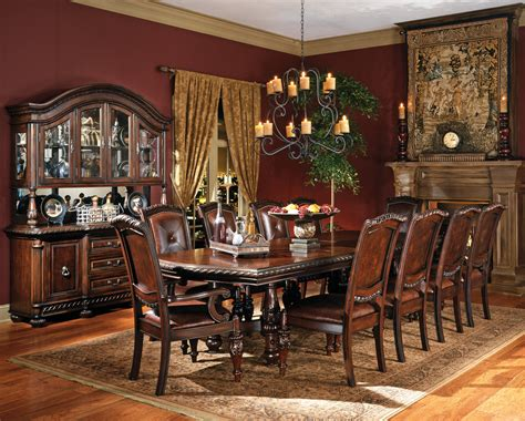 black and white arm chair rustic dining room set