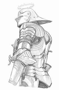 Knight In Shining Armor by Lordmarshal on DeviantArt
