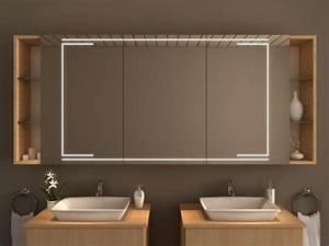 Bad Spiegelschrank Mit Licht : badspiegel mit licht ~ Bigdaddyawards.com Haus und Dekorationen