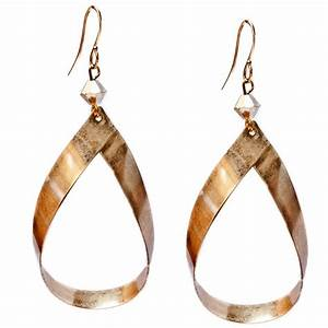 Tammy Spice Jewelry Metro Earring