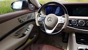 Mercedes Classe A Configurateur : premier essai mercedes benz s 560 4matic 2018 luxury car magazine ~ Medecine-chirurgie-esthetiques.com Avis de Voitures