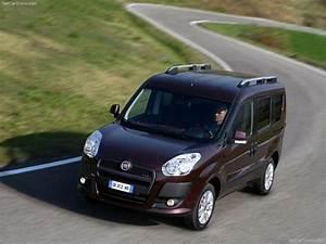 Fiat Doblo Avis : fiat doblo essais fiabilit avis photos prix ~ Gottalentnigeria.com Avis de Voitures