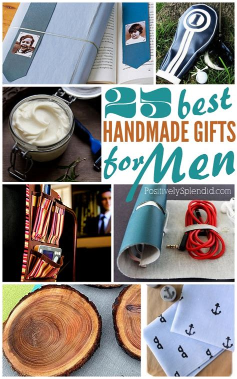 Ee   Ee   Best Handmade Gifts For Men Pinlavie M