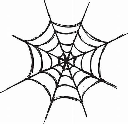 Halloween Clipart Elementary Spider Clip Web Party