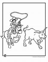 Ranch Coloring Pages Getcolorings Printable sketch template