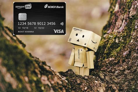 Amazon offers cashback and discount on credit cards of leading banks throughout the year. ICICI Amazon Credit Card - My thoughts | Credit Cardz
