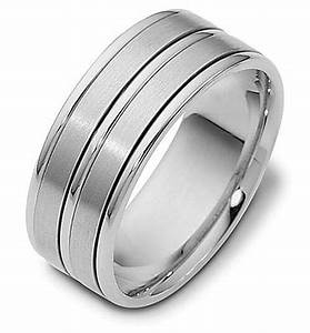 Platinum Wedding Ring The Current Craze Engagement Rings
