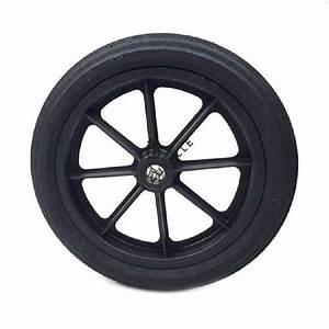 Roue De Brouette Avec Axe : roue de brouette increvable diam tre 360 mm axe 25 mm avec ~ Melissatoandfro.com Idées de Décoration