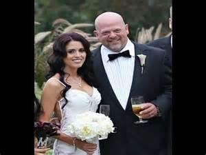 Rick Harrison Pawn Stars Wife