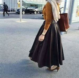 Colorful fashionable hijab outfits u2013 Just Trendy Girls