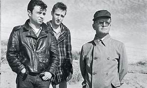 Truman Capote's Tale of Murder: 'In Cold Blood' Fifty ...