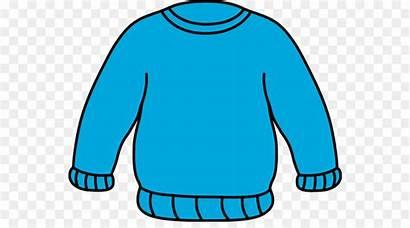 Clipart Sweatshirt Sweater Clip Jumper Crewneck Cliparts