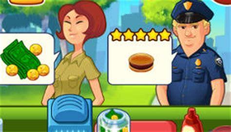 jeux de cuisine restaurant restaurant burger express jeux 2 cuisine html5