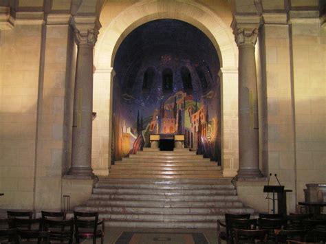 pere lachaise crematorium  paris fohhn audio ag