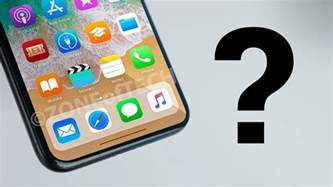 how to get the home button on iphone iphone x home button how would it work