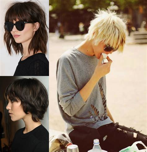 Short Shaggy Haircuts 2017 To Find Out Now   Hairdrome.com