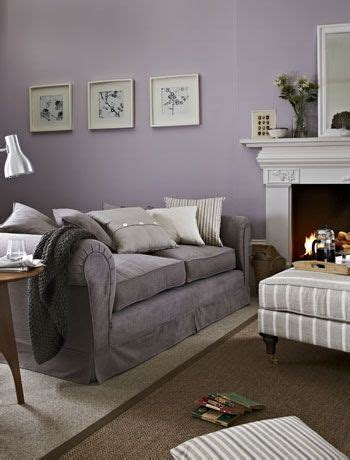 Living Room Wallpaper Lilac by Grey And Mauve Living Room New Wallpapers Living