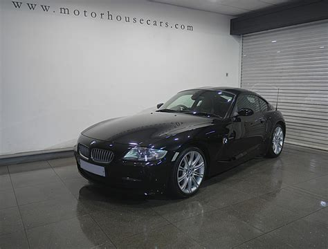 Bmw Z4 3.0 Si Sport 2dr For Sale In Shipley