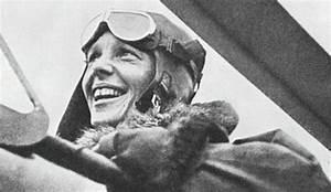 Aviatrix Amelia Earhart timeline | Timetoast timelines