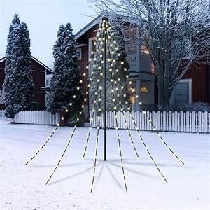 Weihnachtsbeleuchtung Außen Balkon : weihnachtsbeleuchtung pyramide aussen my blog ~ Michelbontemps.com Haus und Dekorationen